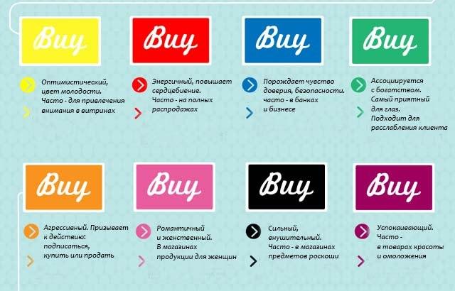 Читаем и решаем какие цвета на сайте будем использовать